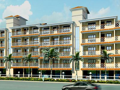 Gallery Cover Image of 4000 Sq.ft 5 BHK Villa for buy in CV Darius Paradise by CV Constructions, Vaishali for 50000000