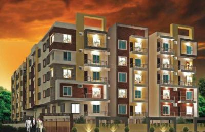 Gallery Cover Image of 1350 Sq.ft 3 BHK Apartment for buy in Devagiri Pearls, Whitefield for 7500000