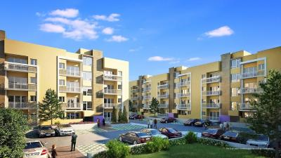 Gallery Cover Pic of Unitech Terraces