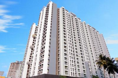 Gallery Cover Image of 1050 Sq.ft 2 BHK Apartment for rent in Man Opus, Mira Road East for 20000
