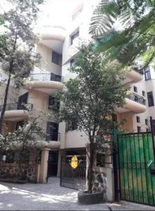 Gallery Cover Image of 1070 Sq.ft 2 BHK Apartment for rent in Kolte Patil West View Apartments, Kalyani Nagar for 18000