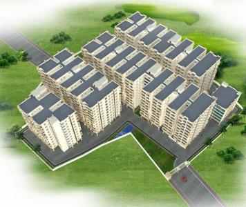 Gallery Cover Image of 1140 Sq.ft 2 BHK Apartment for buy in Sai Mirra Panchajanya, Miyapur for 7500000