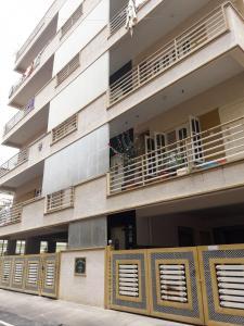 Gallery Cover Image of 700 Sq.ft 1 BHK Apartment for rent in Sri Lakshmi Venkateswara Nilayam, Gunjur for 8000