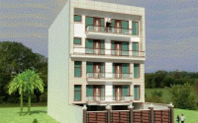 Gallery Cover Image of 8100 Sq.ft 8 BHK Independent House for buy in Veera Geetanjali Enclave, Malviya Nagar for 120000000