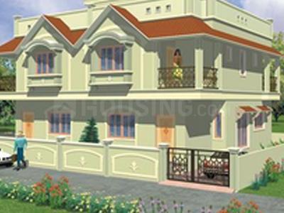 Sarjak Shyam Villa
