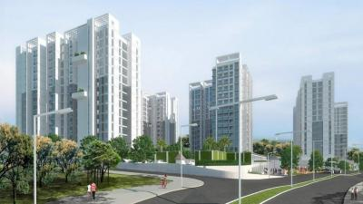 Gallery Cover Pic of Godrej City