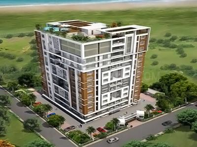 Gallery Cover Pic of Shanti Presidential Towers