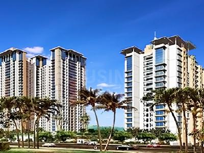 Gallery Cover Pic of Rustomjee Global City