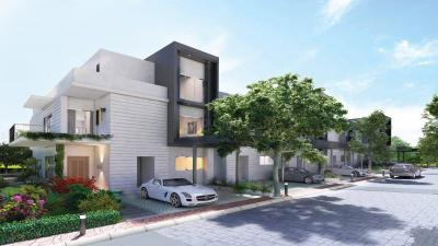 Gallery Cover Pic of Godrej Elite Townhomes