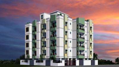 Gallery Cover Pic of Visakh Shree Gajanan Apartment