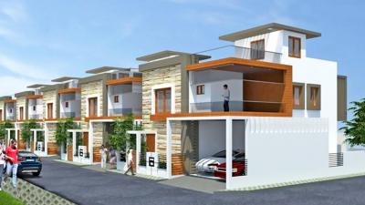 Gallery Cover Pic of Springfield Infonest - Villas