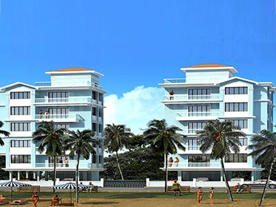 Gallery Cover Pic of Emjay's Sea Towers