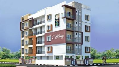 Gallery Cover Image of 910 Sq.ft 2 BHK Apartment for buy in LS Sony, Mangammanapalya for 4900000