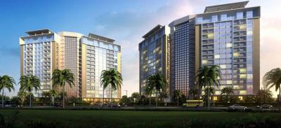 Gallery Cover Pic of Godrej Woods Phase 1