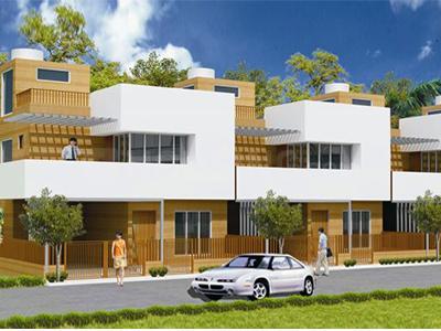 Gallery Cover Pic of Biltech Surya Residency
