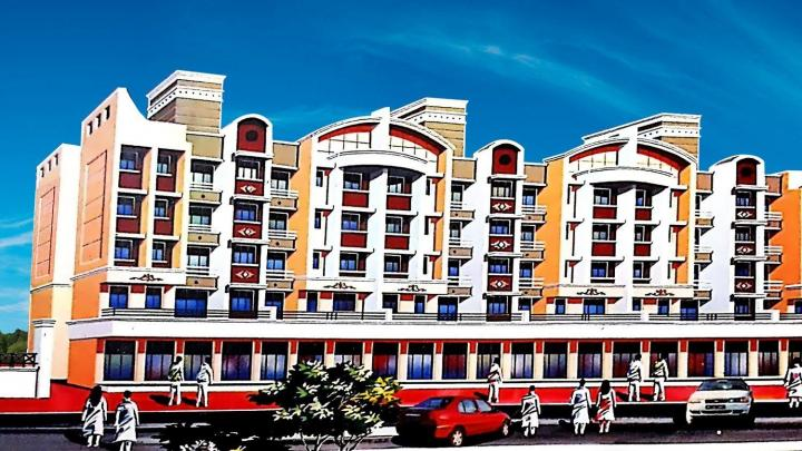 Gallery Cover Pic of Shree Sai Plaza
