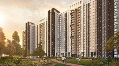Gallery Cover Pic of Lodha Upper Thane