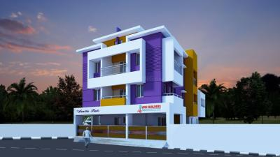 Gallery Cover Pic of Anu Avnita Flats