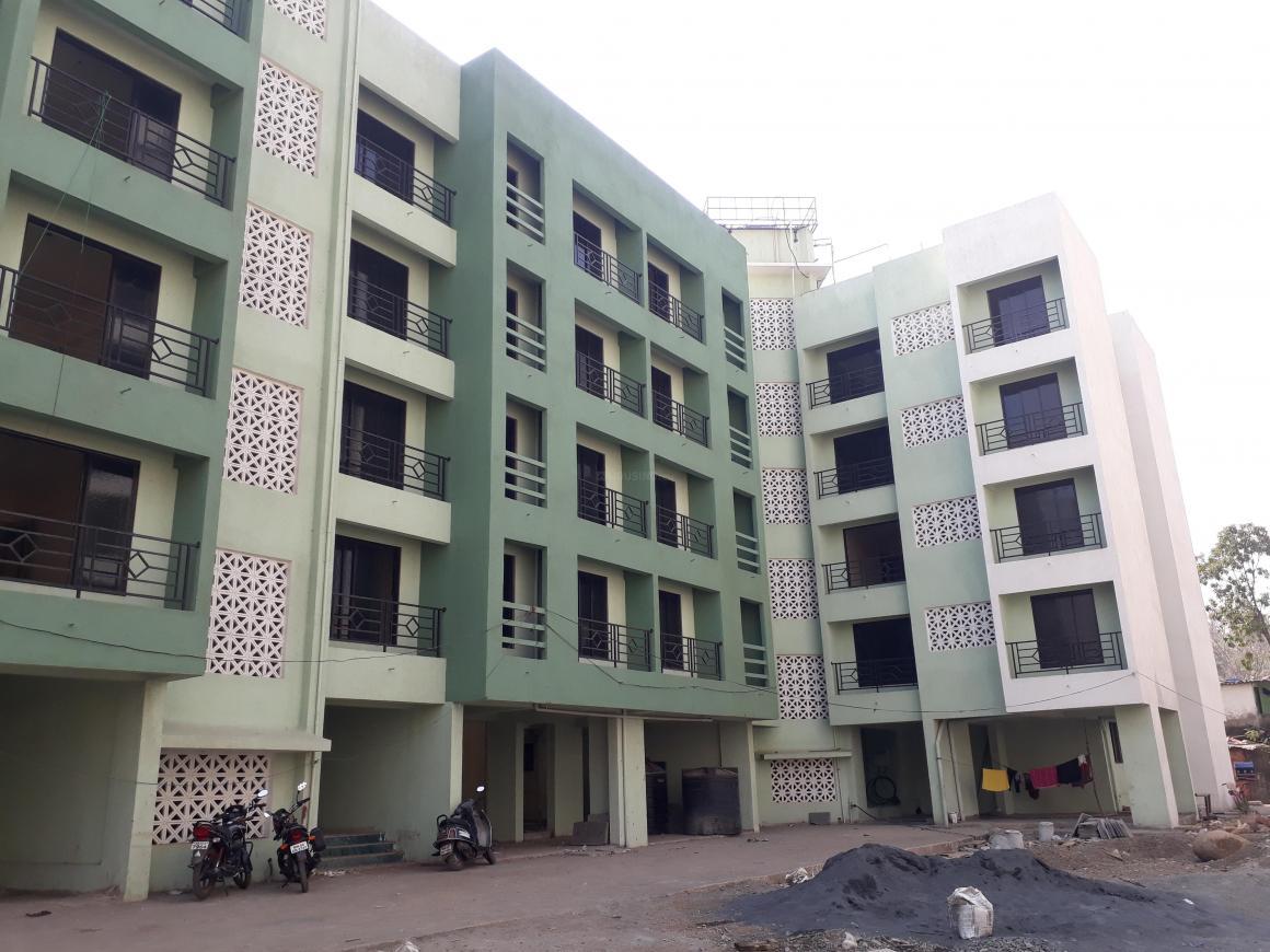 Sai Siddhesh Dhanya Sativali Nagri Building 10