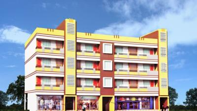 Gallery Cover Image of 410 Sq.ft 1 RK Independent Floor for buy in Mahima Niwas, Taloja for 926000
