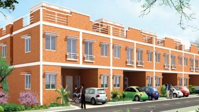 Gallery Cover Pic of Inno Geocity Villas