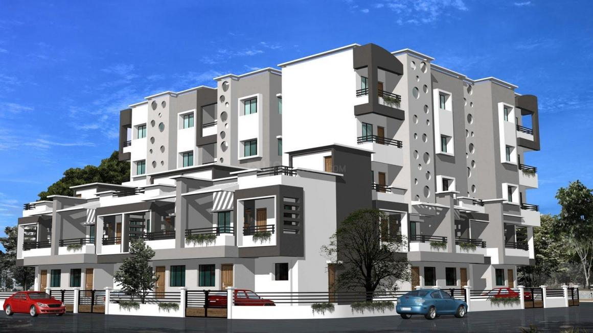 Gallery Cover Pic of Ismail Royal Pearl Residency
