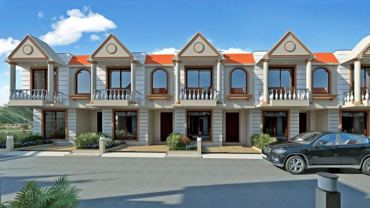 Gallery Cover Pic of NM London Villas