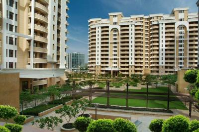 Gallery Cover Image of 200 Sq.ft 1 BHK Apartment for buy in Vipul Belmonte, Sector 53 for 2500000