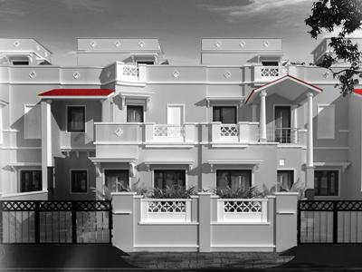 Gallery Cover Pic of Alliance Amrit - II