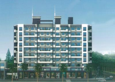Gallery Cover Image of 861 Sq.ft 2 BHK Apartment for rent in Sai Mauli Manthan, Alandi for 12000