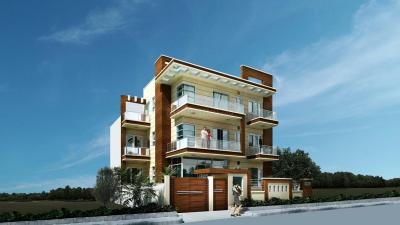 Gallery Cover Image of 1850 Sq.ft 3 BHK Independent Floor for buy in Punit Homes - 2, Sector 49 for 6800000