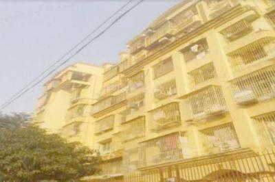 Gallery Cover Image of 570 Sq.ft 1 BHK Apartment for rent in Pushp Heritage, Kandivali West for 26000