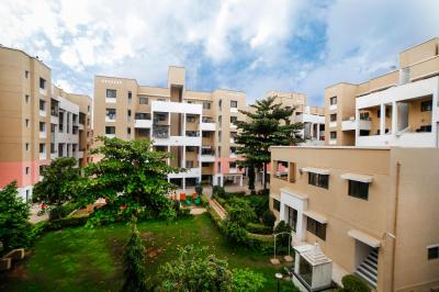 Gallery Cover Image of 580 Sq.ft 1 BHK Apartment for buy in Manav Silver Park Phase I, Ambegaon Pathar for 2500000