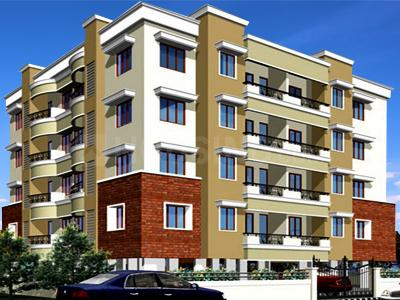 Property Greens Aarushi Apartments