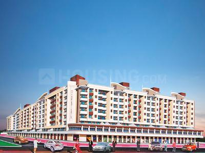 Gallery Cover Pic of Shiv Shrushti Complex