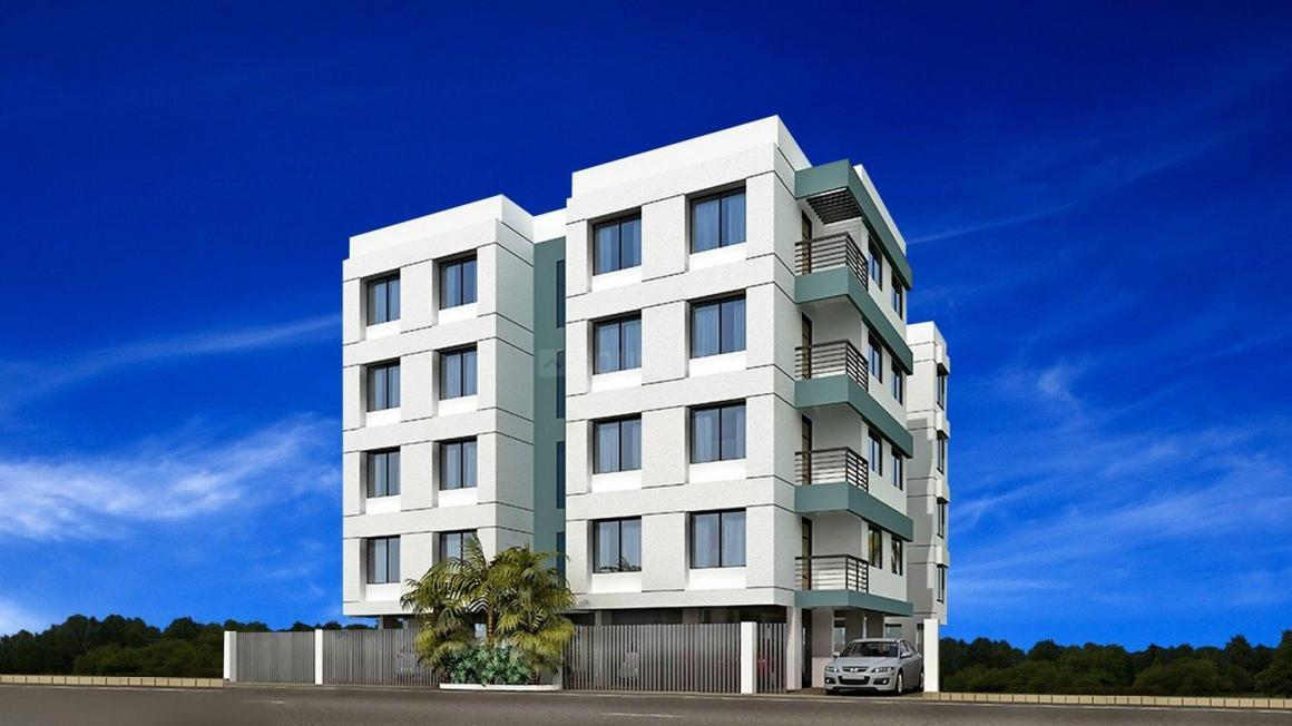 Gallery Cover Pic of Gajra Aditya Apartment