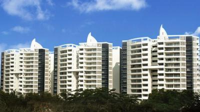 Gallery Cover Image of 3200 Sq.ft 4 BHK Apartment for buy in Clover Palisades, Kondhwa for 32000000