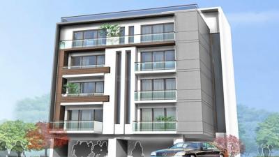 Gallery Cover Image of 1400 Sq.ft 2 BHK Apartment for buy in Home Developers Safdarganj Enclave, Safdarjung Enclave for 17500000