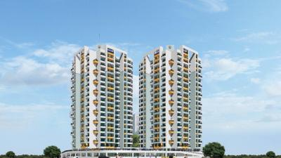 Gallery Cover Image of 1120 Sq.ft 2 BHK Apartment for rent in Sai Yashvasin, Kharghar for 20000