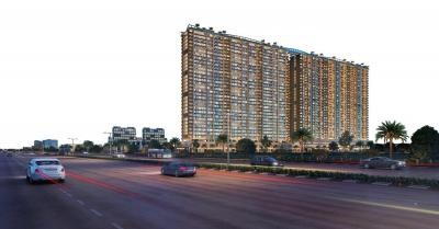 Gallery Cover Image of 1100 Sq.ft 2 BHK Apartment for rent in Balaji Symphony, New Panvel East for 18000