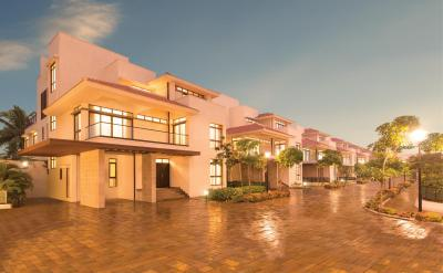 Gallery Cover Image of 4250 Sq.ft 4 BHK Villa for buy in Olympia Panache, Navalur for 36000000