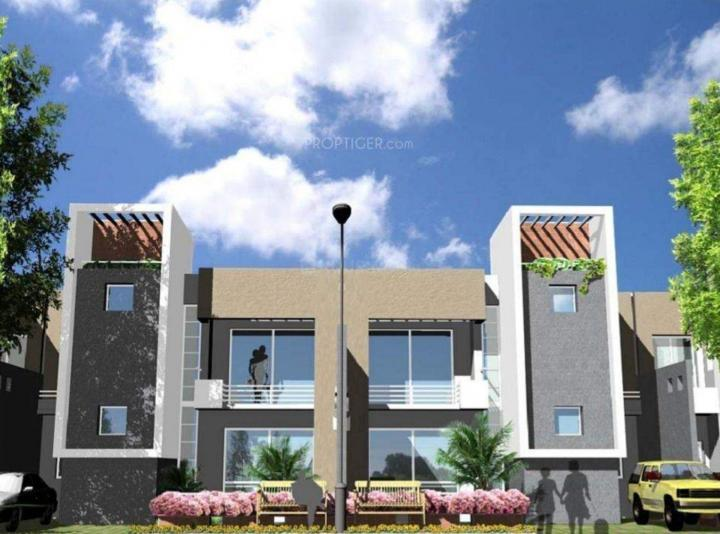 Gallery Cover Pic of Vatika Bellevue Residences