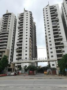 Gallery Cover Image of 2365 Sq.ft 4 BHK Apartment for buy in Ramky Towers, Gachibowli for 17000000