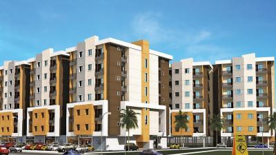 Gallery Cover Pic of Shri Balaji Construction Residency