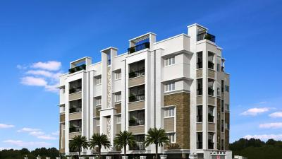 Gallery Cover Image of 1805 Sq.ft 3 BHK Apartment for buy in Landmark Orlando, Padi for 16500000