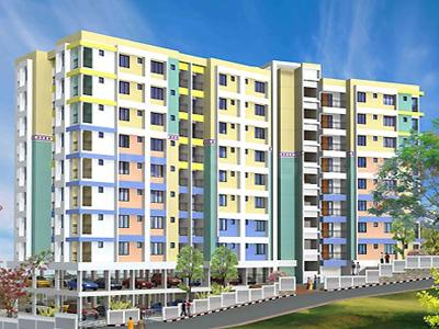 Gallery Cover Pic of Romaa Sky Heights Phase 2