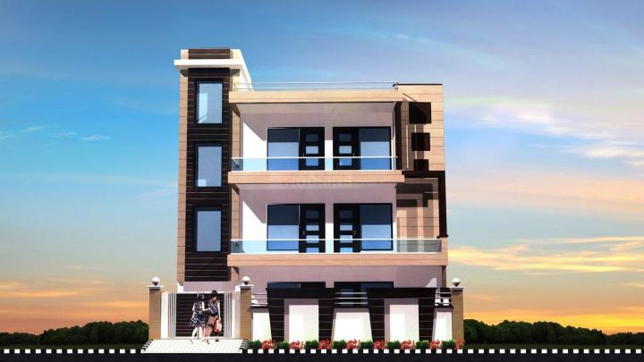 Gallery Cover Pic of Royal AK Builder Floor 4