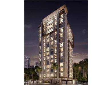 Gallery Cover Image of 525 Sq.ft 1 BHK Apartment for buy in Kukreja Estate, Chembur for 9000000