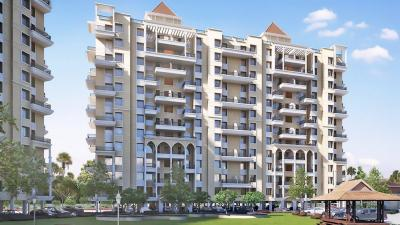 Gallery Cover Image of 750 Sq.ft 2 BHK Apartment for rent in Evara, Undri for 16000