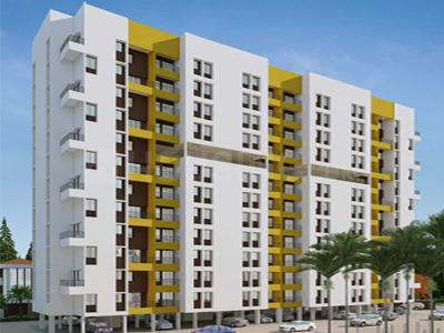 Gallery Cover Image of 3000 Sq.ft 4 BHK Apartment for buy in Cozy Corner, Mundhwa for 30000000